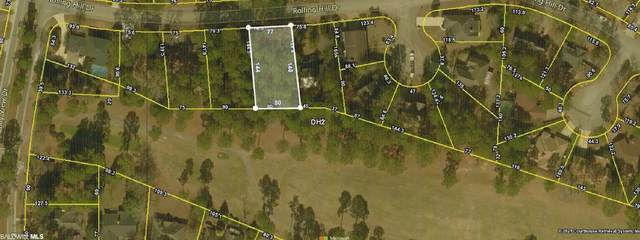 108 Rolling Hill Drive, Daphne, AL 36526 (MLS #320098) :: Dodson Real Estate Group