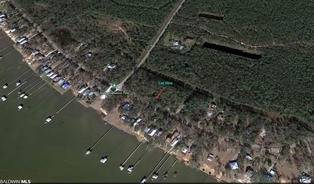 0 County Road 1, Fairhope, AL 36532 (MLS #320099) :: HergGroup Gulf Coast