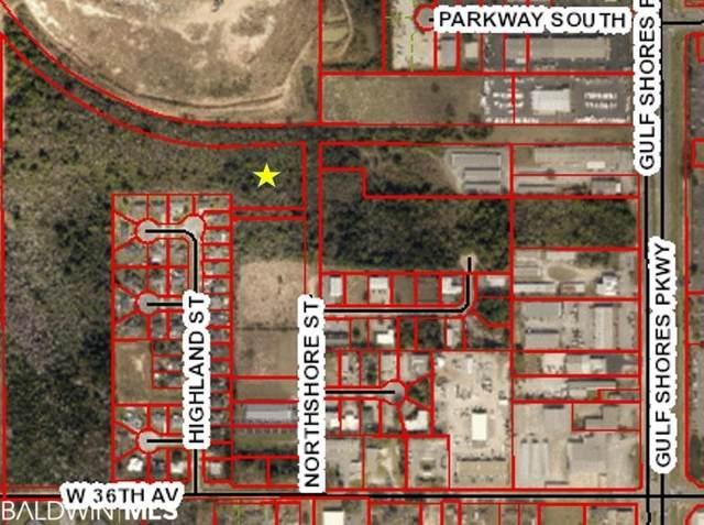 North Shore Drive, Gulf Shores, AL 36542 (MLS #320104) :: JWRE Powered by JPAR Coast & County