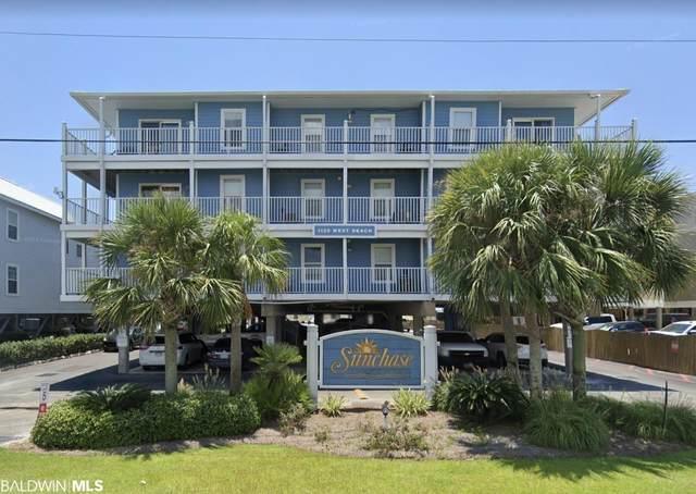 1129 W Beach Blvd #111, Gulf Shores, AL 36542 (MLS #320107) :: HergGroup Gulf Coast