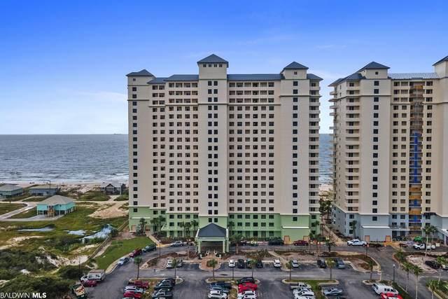 375 Beach Club Trail A1607, Gulf Shores, AL 36542 (MLS #320111) :: JWRE Powered by JPAR Coast & County