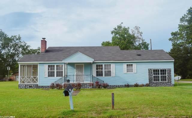 605 E Horner Street, Atmore, AL 36502 (MLS #320112) :: Gulf Coast Experts Real Estate Team