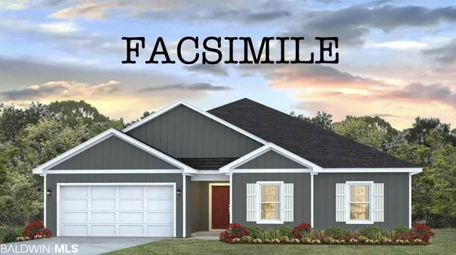 7063 Abigail St, Gulf Shores, AL 36542 (MLS #320116) :: RE/MAX Signature Properties