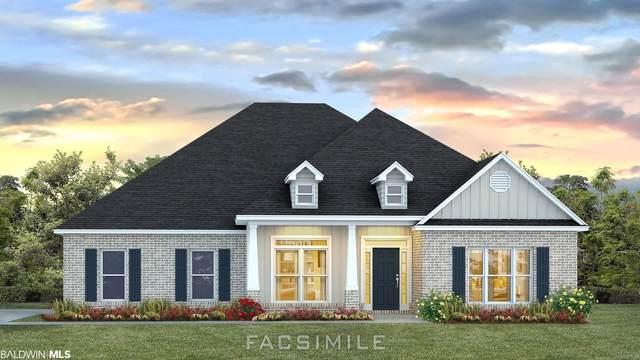 12614 Sophie Falls Ave, Fairhope, AL 36532 (MLS #320117) :: JWRE Powered by JPAR Coast & County