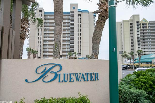 24950 Perdido Beach Blvd #905, Orange Beach, AL 36561 (MLS #320138) :: Dodson Real Estate Group