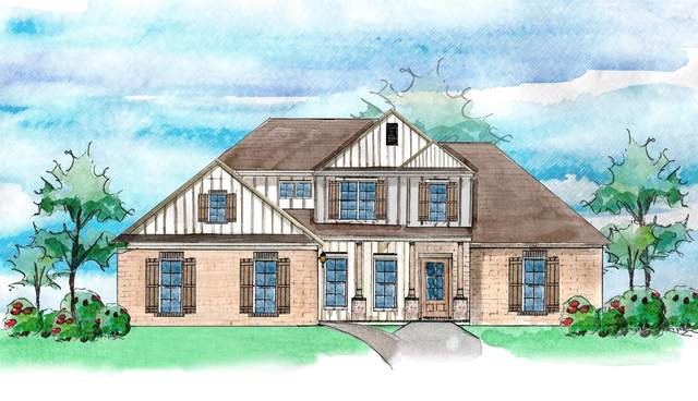 712 Culpeo Avenue, Fairhope, AL 36532 (MLS #320143) :: Alabama Coastal Living