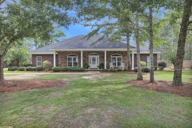 4532 Mill House Rd, Gulf Shores, AL 36542 (MLS #320146) :: JWRE Powered by JPAR Coast & County