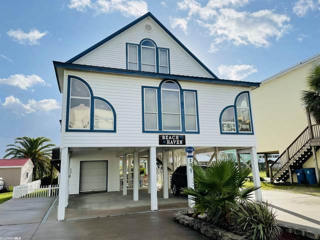 206 W 8th Street, Gulf Shores, AL 36542 (MLS #320148) :: Alabama Coastal Living