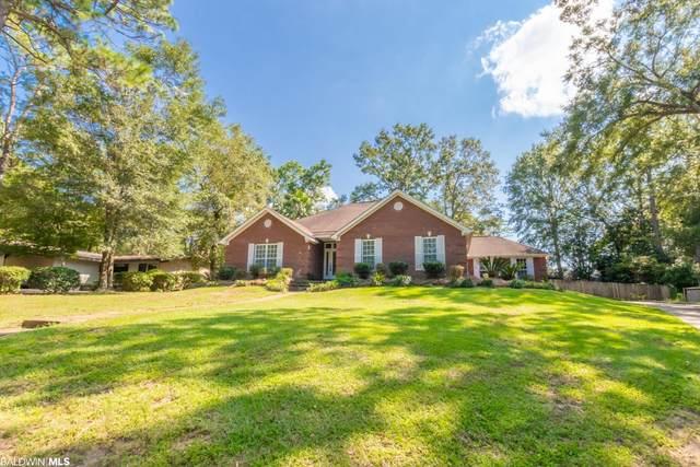 710 Cedar Avenue, Fairhope, AL 36532 (MLS #320150) :: Dodson Real Estate Group