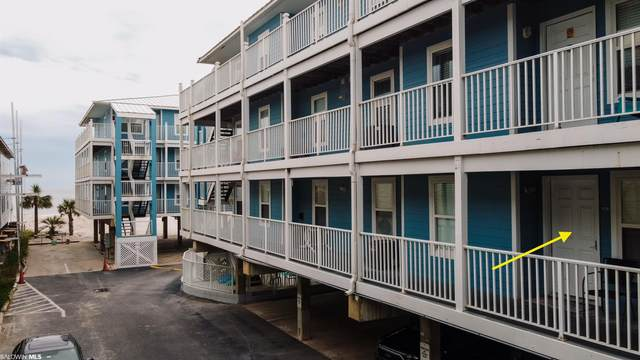 1129 West Blvd #108, Gulf Shores, AL 36542 (MLS #320151) :: JWRE Powered by JPAR Coast & County