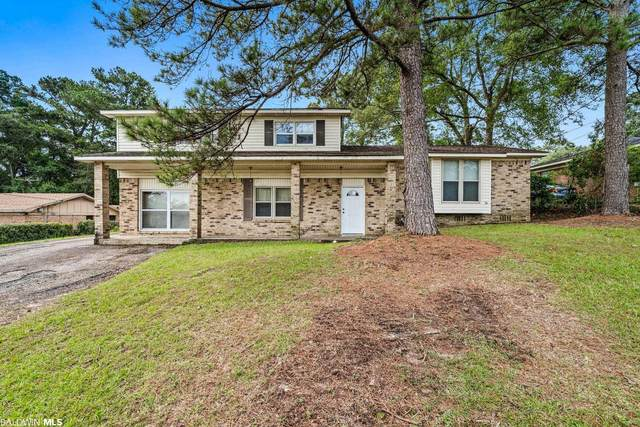 3815 S Brannan Drive, Mobile, AL 36693 (MLS #320156) :: The Kathy Justice Team - Better Homes and Gardens Real Estate Main Street Properties
