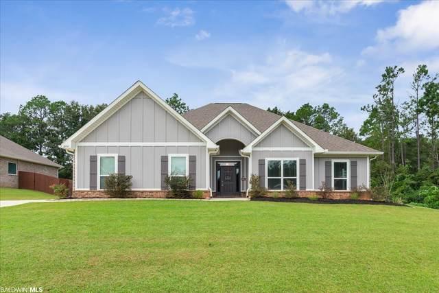 26541 Montelucia Way, Daphne, AL 36526 (MLS #320159) :: Gulf Coast Experts Real Estate Team
