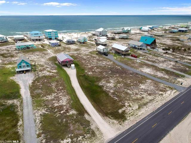 0 State Highway 180, Gulf Shores, AL 36542 (MLS #320160) :: The Kathy Justice Team - Better Homes and Gardens Real Estate Main Street Properties