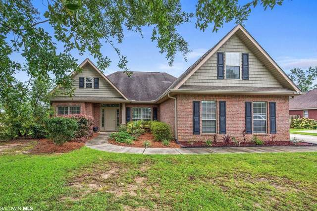 716 Edinburgh Avenue, Foley, AL 36535 (MLS #320177) :: Alabama Coastal Living