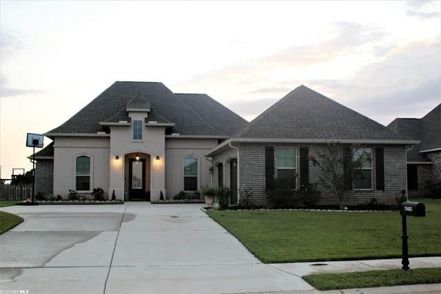 11485 Alabaster Drive, Daphne, AL 36526 (MLS #320180) :: Dodson Real Estate Group