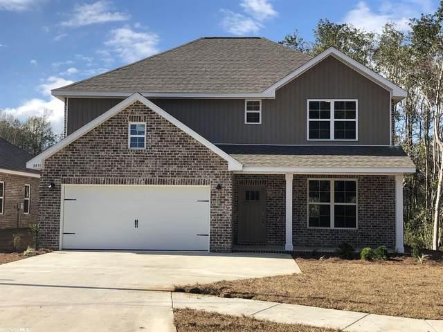 16607 Prado Loop, Loxley, AL 36551 (MLS #320181) :: Sold Sisters - Alabama Gulf Coast Properties