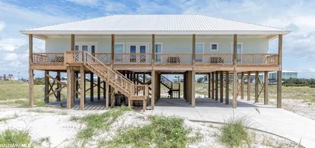 2671 Ponce De Leon Court, Gulf Shores, AL 36542 (MLS #320182) :: EXIT Realty Gulf Shores