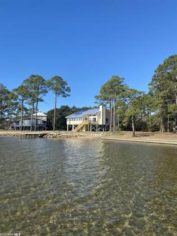 17442 State Highway 180, Gulf Shores, AL 36542 (MLS #320183) :: Alabama Coastal Living