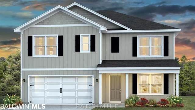 18916 Chipola Drive, Robertsdale, AL 36567 (MLS #320184) :: Bellator Real Estate and Development