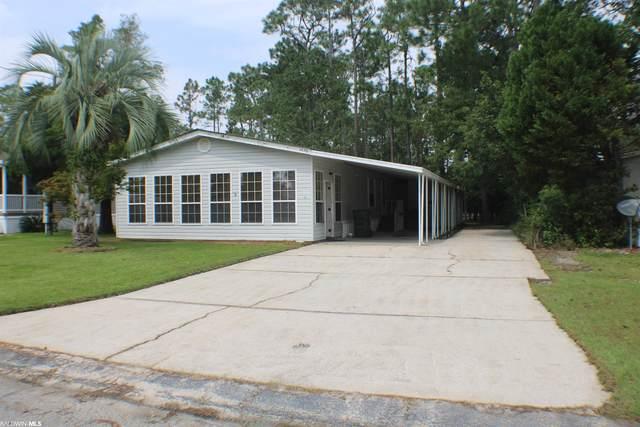 1120 Torres Lane, Lillian, AL 36549 (MLS #320187) :: Alabama Coastal Living