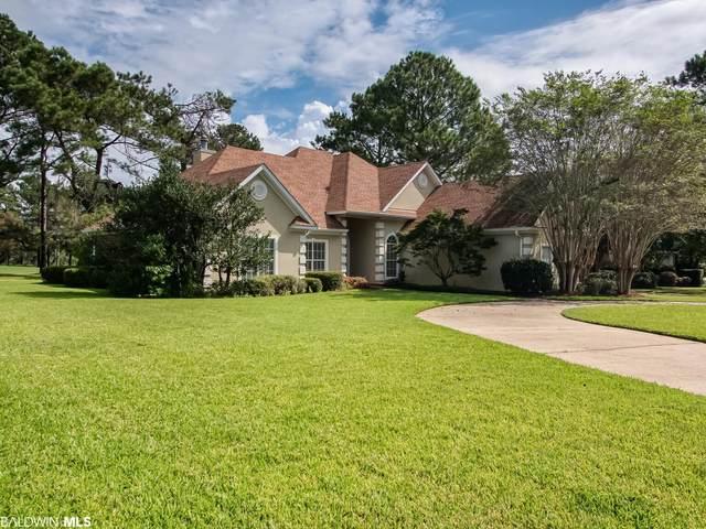 225 Lake Ridge Drive, Fairhope, AL 36532 (MLS #320188) :: The Kathy Justice Team - Better Homes and Gardens Real Estate Main Street Properties