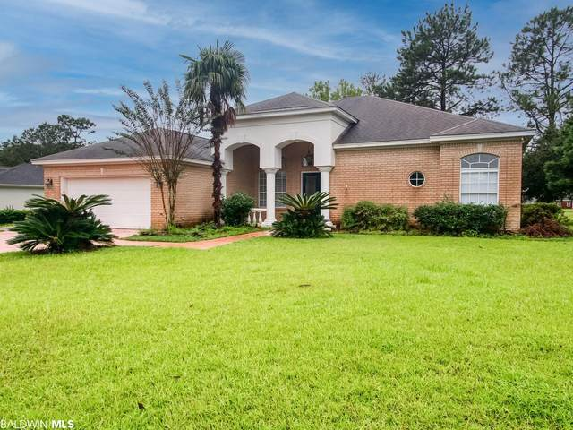 200 Lakeridge Drive, Fairhope, AL 36532 (MLS #320192) :: Alabama Coastal Living