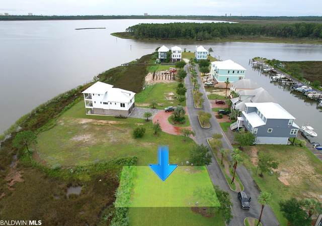lot 34 Lafitte Blvd, Gulf Shores, AL 36542 (MLS #320195) :: Alabama Coastal Living