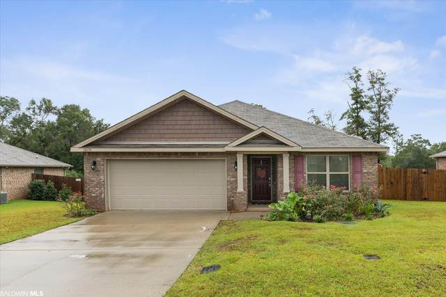 10174 Thornbury Loop, Mobile, AL 36695 (MLS #320196) :: The Kathy Justice Team - Better Homes and Gardens Real Estate Main Street Properties