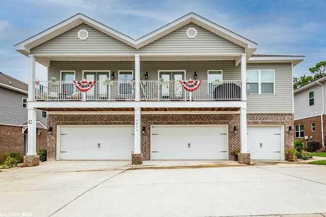 6811 B Spaniel Drive, Spanish Fort, AL 36527 (MLS #320197) :: Gulf Coast Experts Real Estate Team