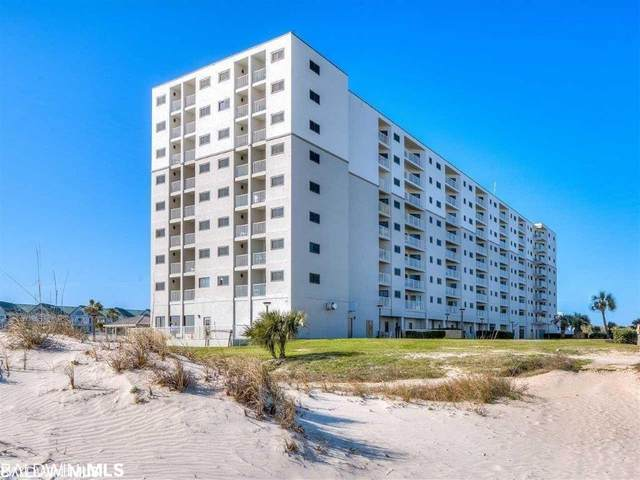 375 Plantation Road #5509, Gulf Shores, AL 36542 (MLS #320204) :: The Kathy Justice Team - Better Homes and Gardens Real Estate Main Street Properties
