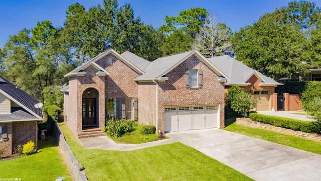 106 N North Creek Circle, Fairhope, AL 36532 (MLS #320207) :: RE/MAX Signature Properties