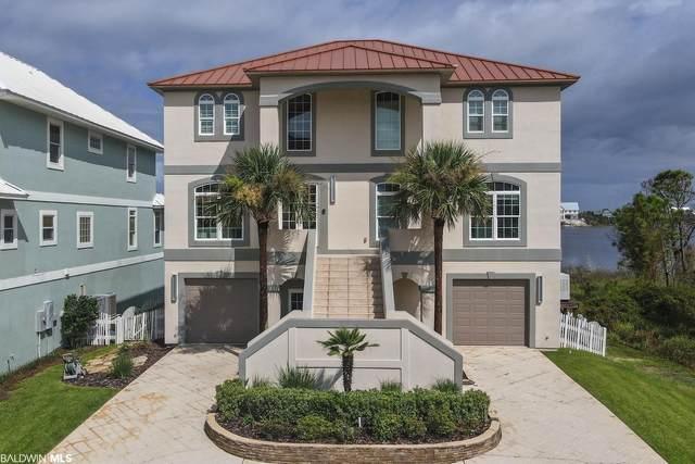 373 Gulfview Ln, Pensacola, FL 32507 (MLS #320209) :: Levin Rinke Realty