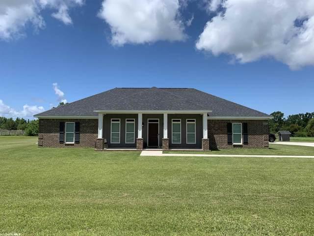 9945 Horses-N-Hounds, Foley, AL 36535 (MLS #320211) :: Alabama Coastal Living