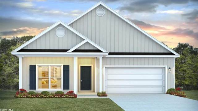 4266 Cartgate Dr, Gulf Shores, AL 36542 (MLS #320213) :: Dodson Real Estate Group
