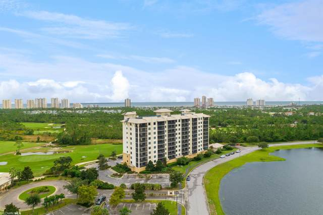 645 Lost Key Dr #703, Pensacola, FL 32507 (MLS #320218) :: Elite Real Estate Solutions