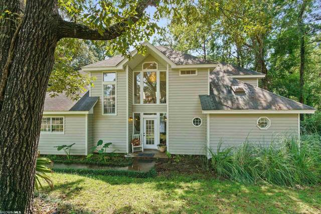 80 Caisson Trace, Spanish Fort, AL 36527 (MLS #320219) :: Gulf Coast Experts Real Estate Team