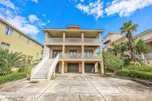 3234 Dolphin Drive, Gulf Shores, AL 36542 (MLS #320221) :: Dodson Real Estate Group