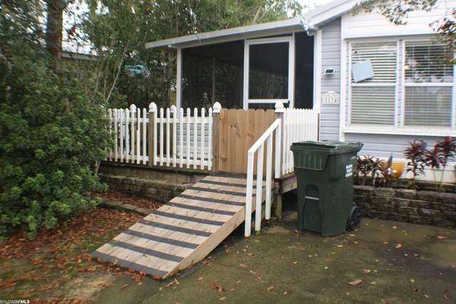 174 Defuniak Loop, Lillian, AL 36549 (MLS #320222) :: Alabama Coastal Living