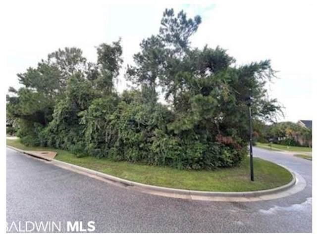 4100 Yellow Heron Lane, Mobile, AL 36693 (MLS #320223) :: RE/MAX Signature Properties