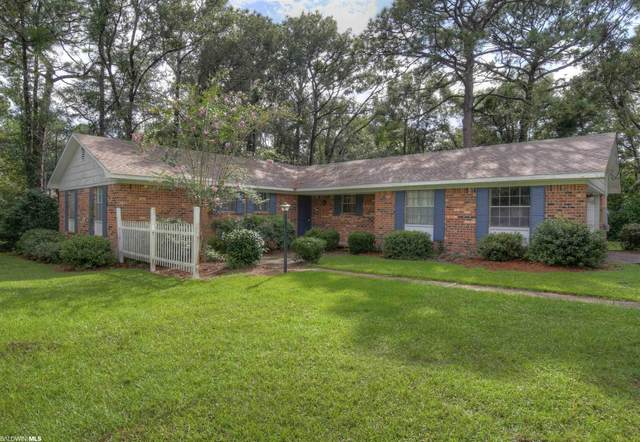 515 Myrtle Avenue, Fairhope, AL 36532 (MLS #320226) :: Elite Real Estate Solutions
