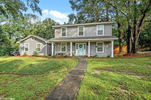 6208 Southridge Blvd, Mobile, AL 36693 (MLS #320232) :: The Kathy Justice Team - Better Homes and Gardens Real Estate Main Street Properties