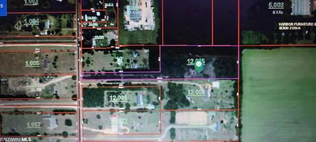 12680 Breman Road, Elberta, AL 36530 (MLS #320237) :: JWRE Powered by JPAR Coast & County