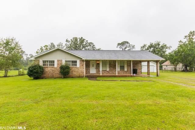 16550 Engel Lane, Foley, AL 36535 (MLS #320238) :: Sold Sisters - Alabama Gulf Coast Properties