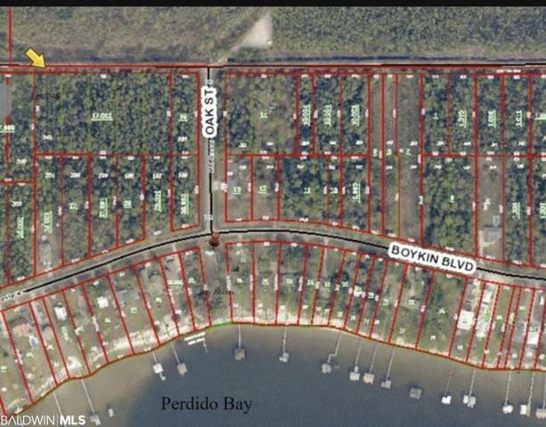 Lot 246 Rester Av, Lillian, AL 32549 (MLS #320244) :: Alabama Coastal Living