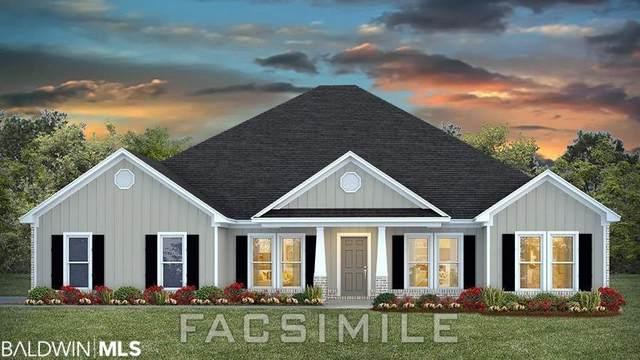 12931 Sophie Falls Ave, Fairhope, AL 36532 (MLS #320253) :: Mobile Bay Realty