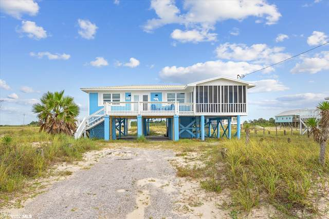 3121 Ponce De Leon Court, Gulf Shores, AL 36542 (MLS #320254) :: The Kathy Justice Team - Better Homes and Gardens Real Estate Main Street Properties