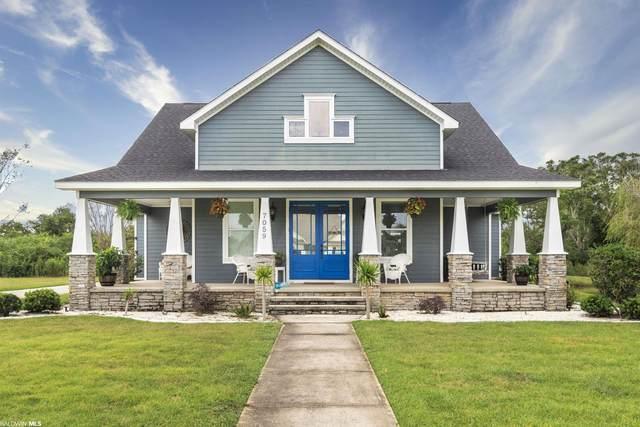 7059 Rocky Road Loop, Gulf Shores, AL 36542 (MLS #320255) :: Bellator Real Estate and Development