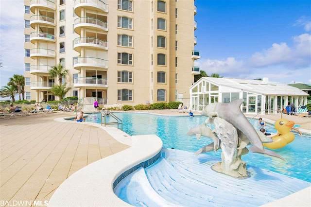 13601 Perdido Key Dr 1C, Perdido Key, FL 32507 (MLS #320259) :: RE/MAX Signature Properties
