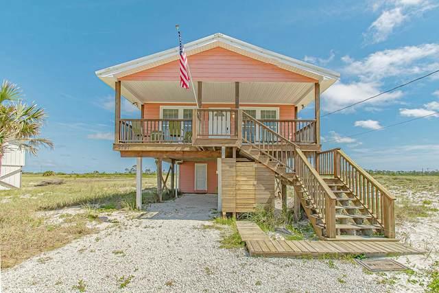 3767 Ponce De Leon Court, Gulf Shores, AL 36542 (MLS #320266) :: Coldwell Banker Coastal Realty