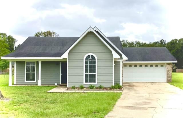5 Windgate Ct, Foley, AL 36535 (MLS #320267) :: Elite Real Estate Solutions